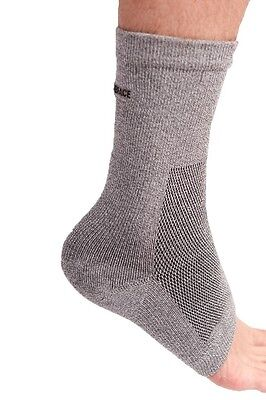 Incrediwear Ankle Brace Sleeve Support  Sml Med Or Large  See Informative Videos