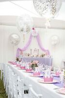 Express Party Planners SALE ON NOW!