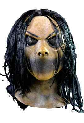 Mr. Boogie Mask Sinister Bughuul Fancy Dress Halloween Adult Costume Accessory