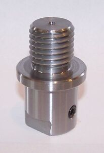 Lathe Spindle Adapter Fits Shopsmith 5/8