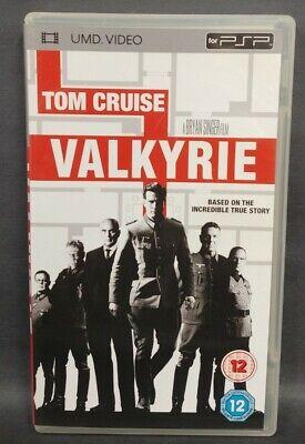 UMD Movie: **VALKYRIE**