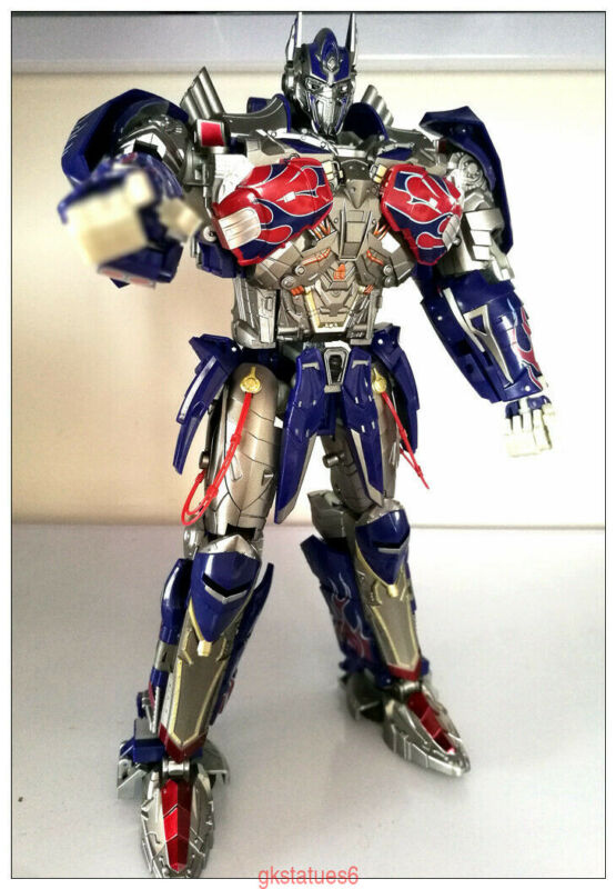 Transformers Unique toys UT R-02 OP Challenger Optimus Prime Gokin Limited STOCK