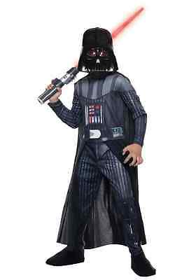 s Movie Sith Lord Fancy Dress Up Halloween Child Costume (Movie Star Dress Up)