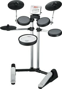 Roland HD-3 V-Drums Electronic Drumkit - Includes Roland Stool Byford Serpentine Area Preview