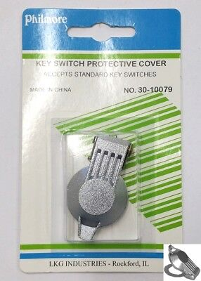 New Philmore 30-10079 Key Switch Protective Cover For Philmore Key Switches
