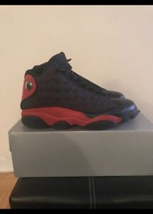 Air Jordan Bred 13 Retro