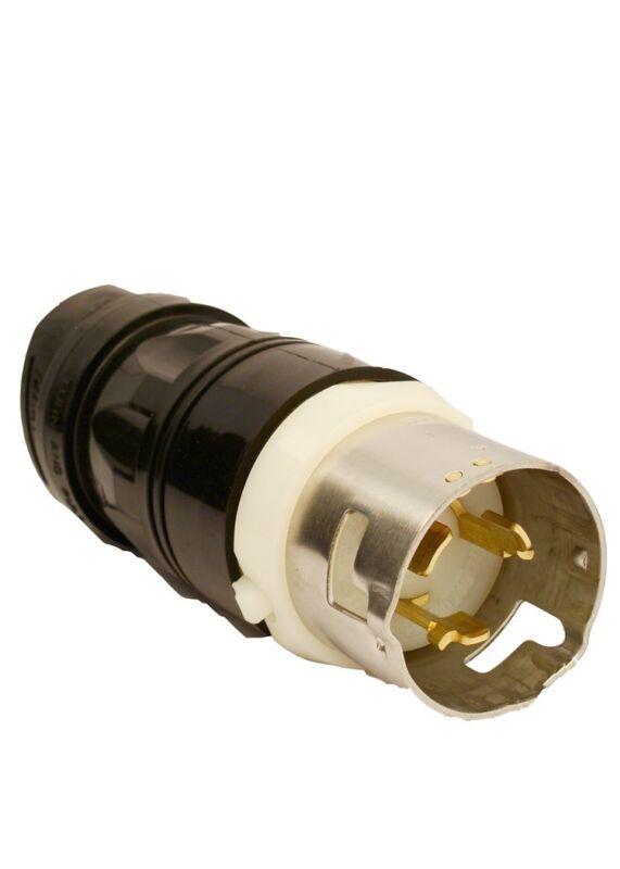 Leviton CS8165C 50Amp, 3-Phase 480V AC, Non-NEMA, 3P, 4W