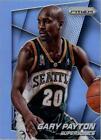 Gary Payton Basketball Trading Cards
