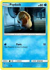 Psyduck 7//18 Holo Pokemon TCG Card Detective Pikachu NM