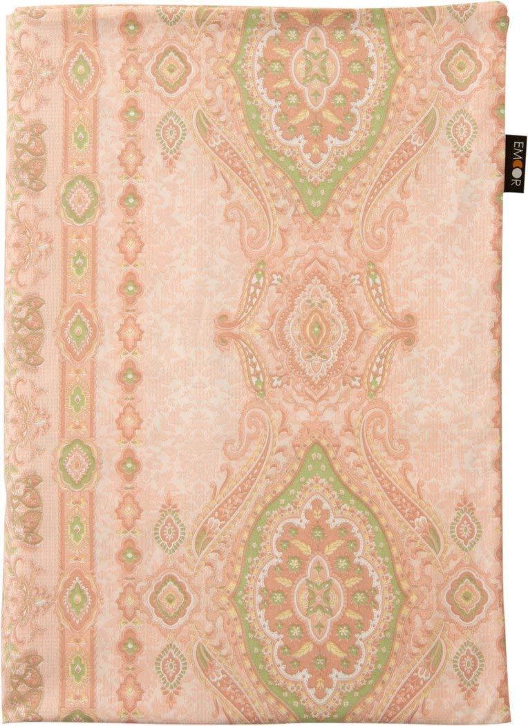 100 percent cotton futon mattress cover paisley