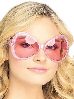 That's Hot Glasses Paris Bling Rhinestone Halloween Costume Accessory 5 COLORS (Hot Celebrities Halloween Costumes)
