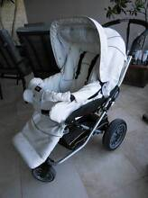 Emmalunga City Nitro Pram with matching Carry bag Edgecliff Eastern Suburbs Preview