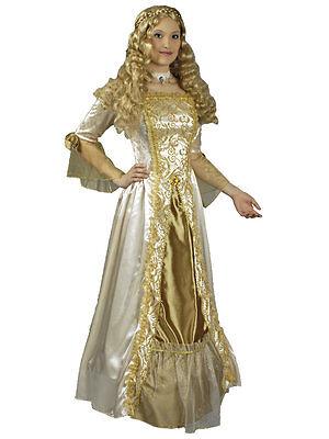 - Damen Mittelalter Kostüme