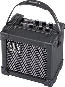 Roland Micro cube Prahran Stonnington Area Preview