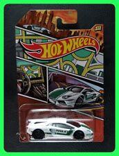 Hot Wheels - Lamborghini Aventador Coupé (White) [4/5 ...