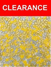 $5.00/sheet, Pebble, Yellow, Mix, Glass, Mosaic, Wall Tile 300x30 Coorparoo Brisbane South East Preview