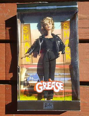 Sealed 25 years Olivia Newton John Sandy Grease Barbie