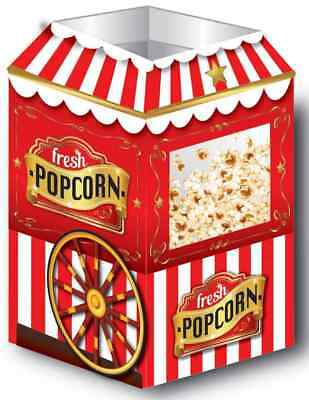 At the Movies Hollywood Oscar Award Show Prom Theme Party Popcorn Centerpiece