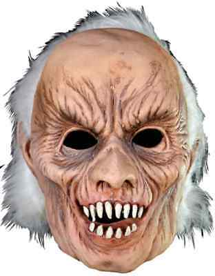 Zagone Halloween Masks (Fantome Mask Classic Zagone Monster Fancy Dress Up Halloween Costume)