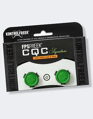 KontrolFreek FPS Freek CQC Signature fits Xbox 360 Controllers for Mortal Kombat