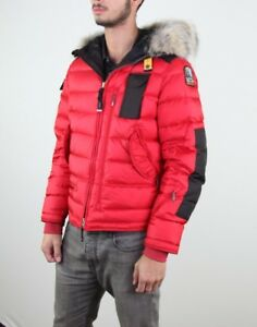 BRAND NEW PARAJUMPERS SKIMASTER FOR MEN = MEDIUM = NEVER WORN