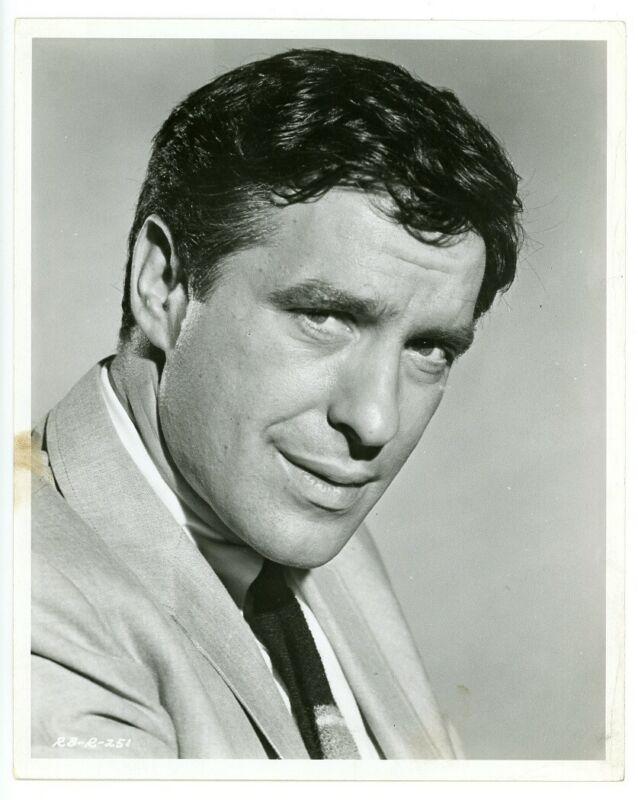 JOHN CASSAVETES original movie photo 1968 ROSEMARY