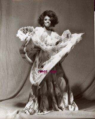 DIANA ROSS 60s 70s Sixties Seventies Poster Wall Print 24 x 36 (inch) 9