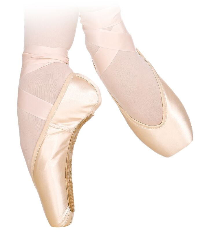 Grishko Elite Ballet Pointe Shoes *MANY SIZES AVAILABLE* Russian Made