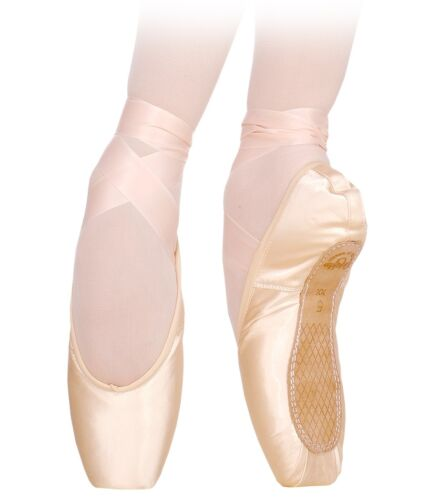 Grishko 2007 Pointe Shoes- Russian Made- MANY SIZES