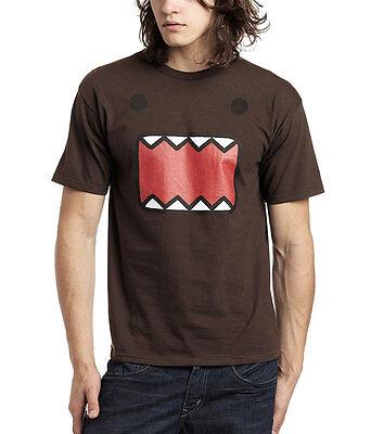 Domo Face Adult T Shirt