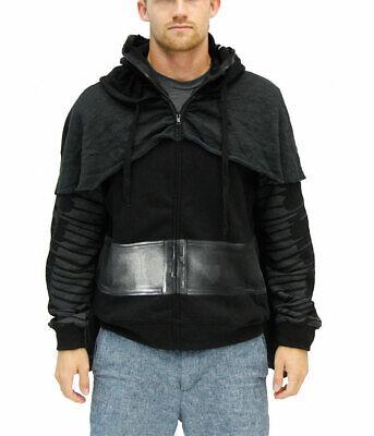 Star Wars Kylo Ren Costume Hoodie
