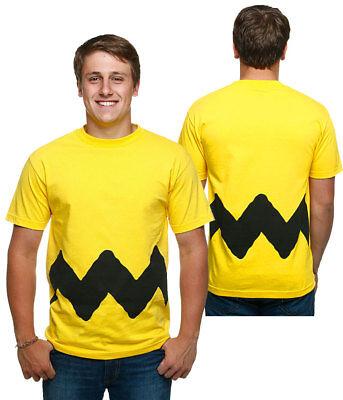Peanuts I Am Charlie Brown Costume T-Shirt](Peanut Charlie Brown)