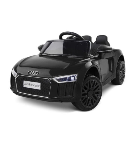 Kids Ride On Car Audi R8 Kids Electric Car Ride On Toy | Toys ...