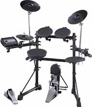 Roland TD3 V series professional electronic drum kit Rosewater Port Adelaide Area Preview