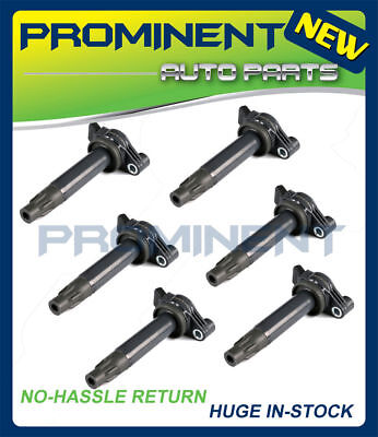 UF506 Ignition Coil Replacement for 2004-2008 Lexus ES330 Toyota Sienna 3.3L V6