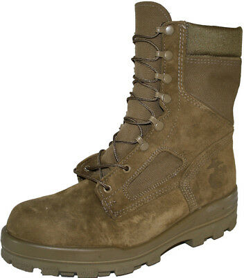 Bates 85506-B Mens USMC GORE-TEX Temperate Weather Waterproof Boot FREE USA SHIP