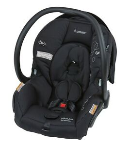 Maxi Cosi Mico AP Infant Carrier (capsule and base for car fitting) Ermington Parramatta Area Preview