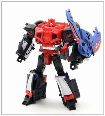 Transformers toy TFC TF-03 Wildhunter Trinity Force action figure New instock