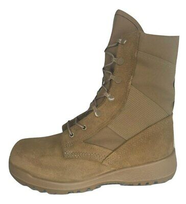 Bates 41800-B Mens Coyote Hot Weather Boot FAST FREE USA SHIPPING
