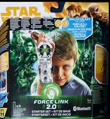 Star Wars Force Link 2.0 Starter Set