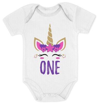 Gift for 1 Year Old Baby Girl 1st Birthday Gift Unicorn Baby