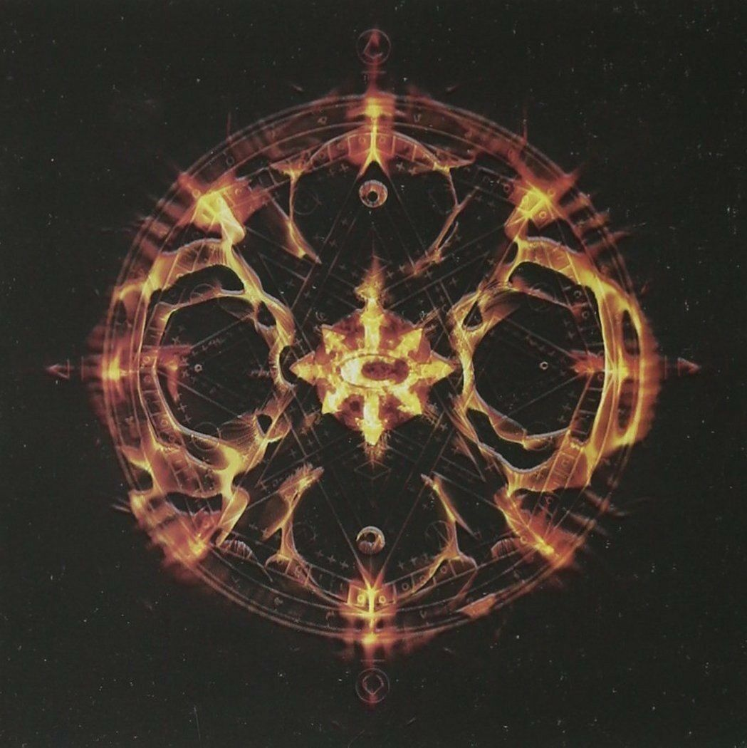 Chimaira - Age of Hell (Audio CD - 2011) NEW