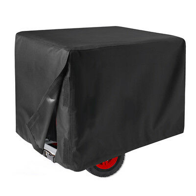 Leader Accessories Universal Generator Cover Waterproof Size S 20lx15wx17h