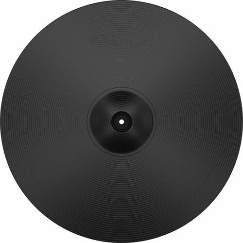 "Roland CY-18DR 18"" Digital Electronic Ride Crash Cymbal"