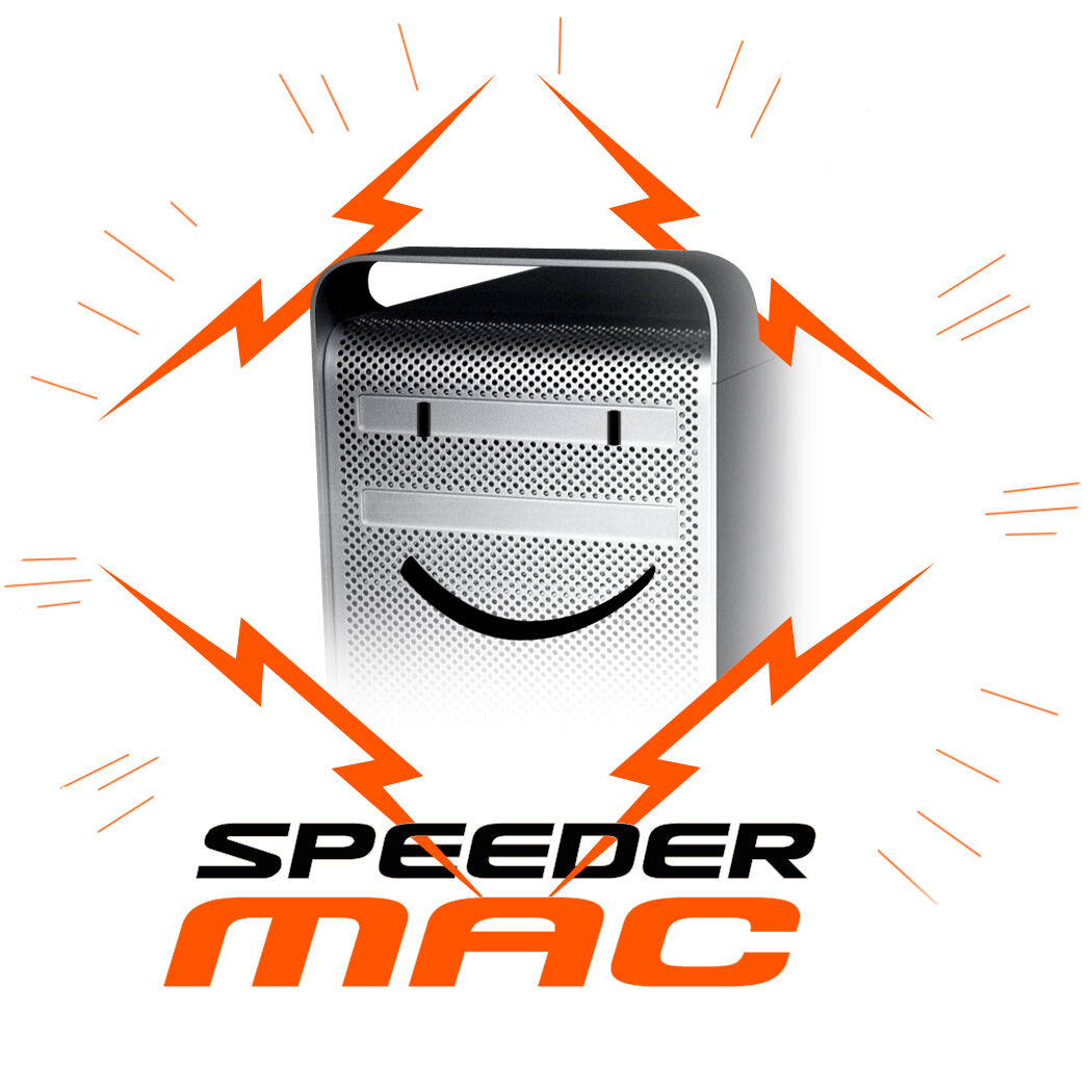 Speedermac Mac Pro Upgrade