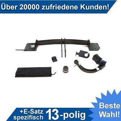E-Satz NEU AHK Anhängerkupplung abnehmbar für BMW X1