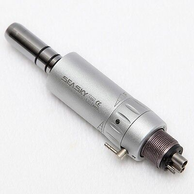 Nsk Style Dental Low Speed Air Motor 4 Hole E-type Low Speed Handpiece