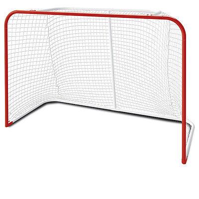 Steel Hockey Goal - New 54