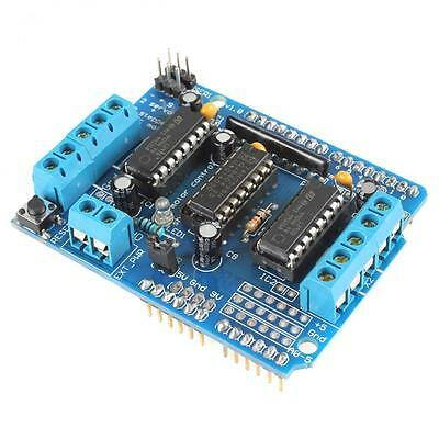 L293d Motor Control Dc Stepper Motor Drive Expanding Board For Arduino Shield