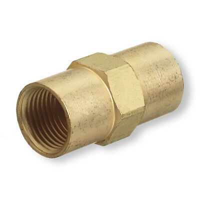Aw-430 Argon Fitting Hose Coupling Right Hand Thread